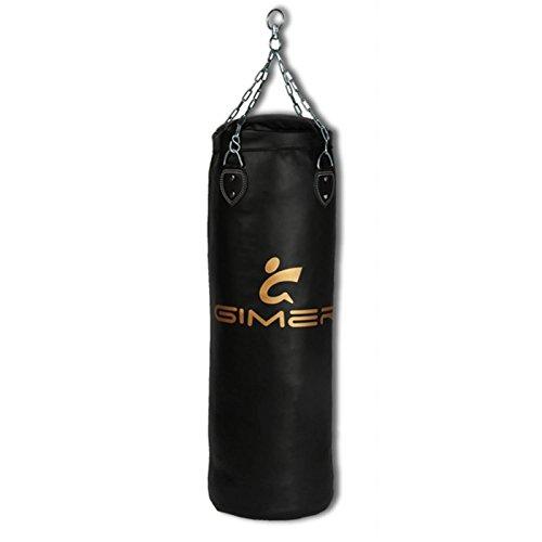 GIMER - Saco de Boxeo para Adultos, Unisex, Unisex Adulto, Arti Marzia