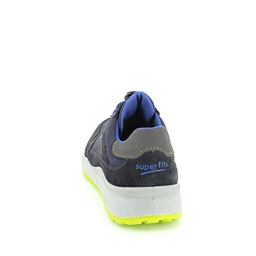 Superfit00317-81 - Pantofole Bambino Dunkelblau