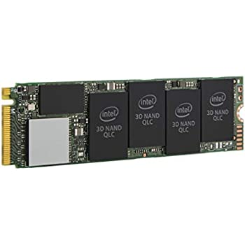 Intel Consumer 660p Unidad de Estado sólido M.2 2048 GB PCI ...