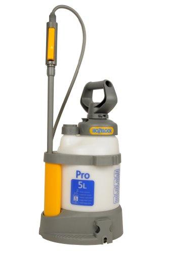 Hozelock 4805 5L Pressure Sprayer Pro