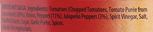 Doritos Hot Salsa, 300g