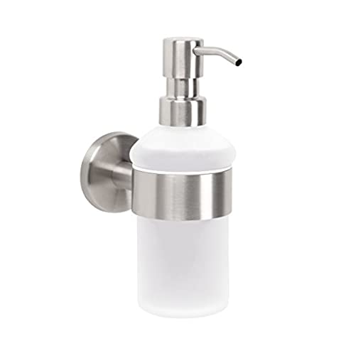 bremermann® Distributeur de savon de la gamme pour salle de