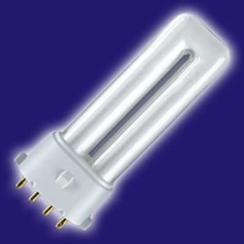 RADIUM Kompakt-Leuchtstofflampe Ralux Sockel G23 11 W 830 RA31318909