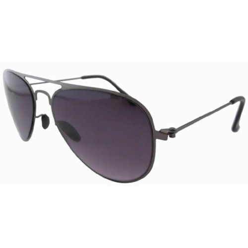 Eyekepper Unisex - Kinder Kids Kinder Pilotenbrille Sonnenbrille Gunmetal