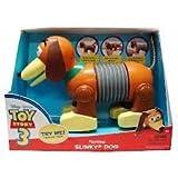 POOF-Slinky Model #2264 Disney Pixar Toy Story Playtime Slinky Dog, Single Item by Slinky