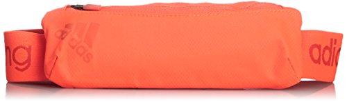 Imagen de adidas laufgürtel run yur  , color multicolor solar red/bold orange , talla one size, 30 l