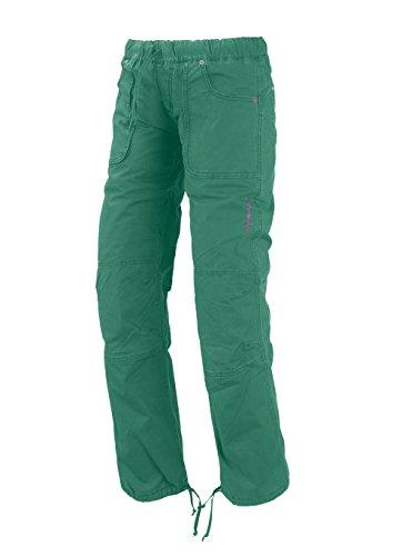 Trango Damen Hose Pants LARGO FESY FI, 8433849414455 Grün/Blau