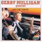 Gerry Mulligan With Chet Baker