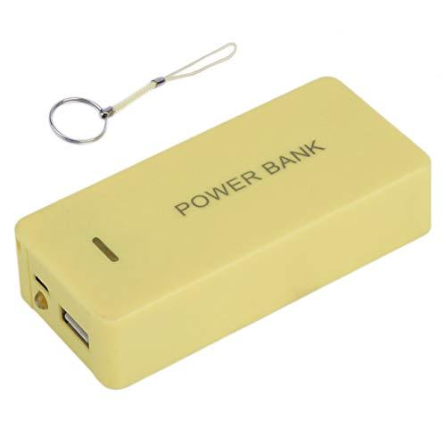 -Kasten-externes bewegliches Batterie USB-Ladegerät passend für Telefon ()