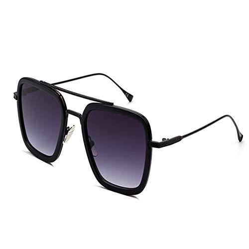 DTYZGE Herren Sonnenbrille Sonnenbrille Herren SonnenbrilleDamenSonnenbrilleHerren/Damen Sonnenbrille