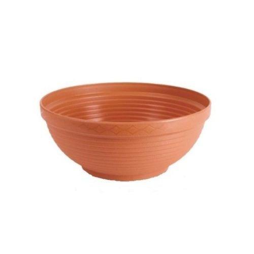 Pot de fleurs Planteur ronde Jardin 0.6 - 5.5 Litres