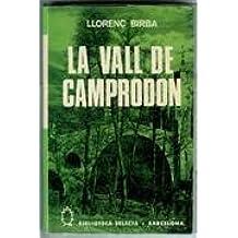 La vall de Camprodon