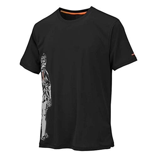 Trangoworld Cordov DT Camiseta