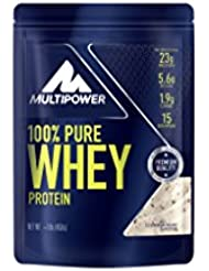 Multipower 100% Pure Whey Protein, Cookies & Cream