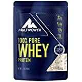 MULTIPOWER MP-11384 New 100% Pure Whey Protéines Saveur Cookies & Cream