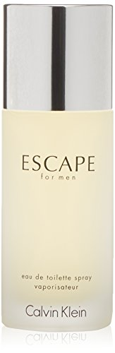 Calvin Klein Escape for Men Eau de Toilette, Unisex, 100 ml