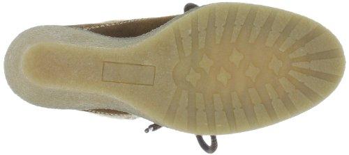 Tamaris TREND 1-1-25269-29 Damen Fashion Halbstiefel & Stiefeletten Braun (WOOD 407)