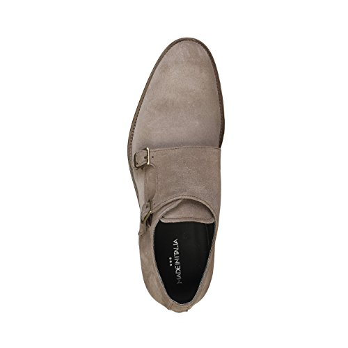 Made in Italia DARIO Chaussures classiques Homme DK COFFEE
