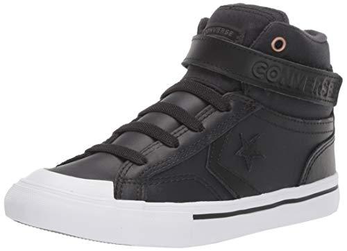 Converse Pro Blaze Strap High Sneaker Kinder schwarz, 1.5 US - 33 EU - 1 UK