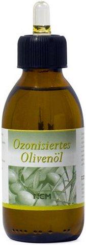 Olivenöl ozonisiertes 150 ml -