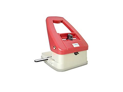 R & B Laminating System M1 Edging Round – Ideal for Binding 500 Professional Thermal Binding Machine With Microprocessor Control
