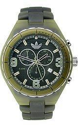 adidas ADH2566 - Orologio da polso da uomo, cinturino in nylon colore verde