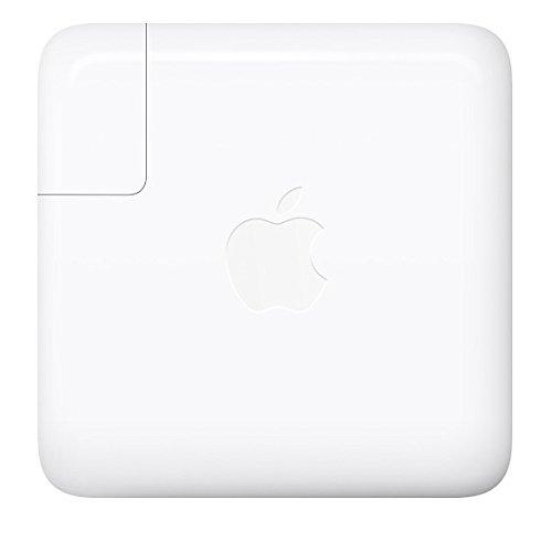 Apple MNF82Z/A USB-C Power Adapter, 87W (Netzteil) (A C Power Adapter)