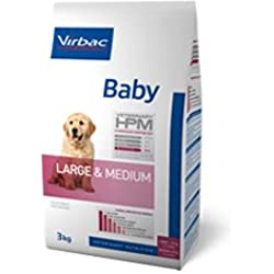 Virbac Veterinary HPM Baby Large & Medium Dog 12 kg