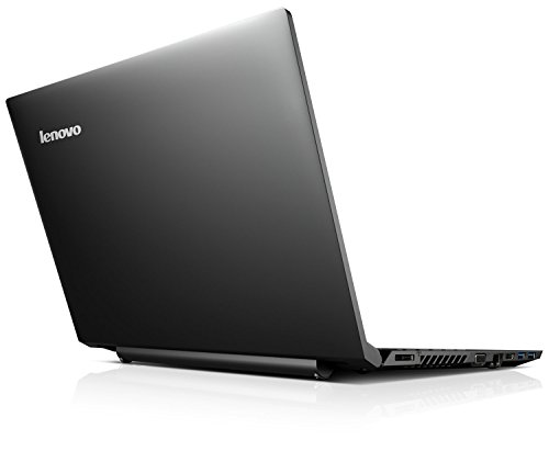 Lenovo B51 80 Laptop (Windows 10, 8GB RAM, 1000GB HDD) Black Price in India
