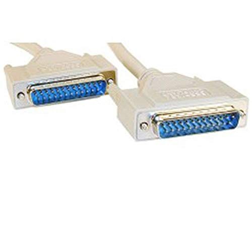 Db25m Serielles Kabel (BeMatik - Kabel Seriell/Parallel 10m (DB25-M/M))
