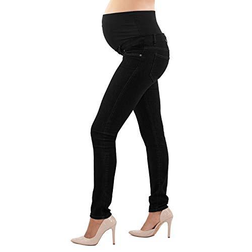 f2b5442d33068 MAMAJEANS Jeans Premaman Basico