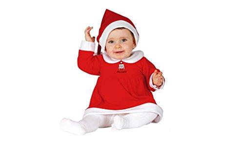 Cuite Messen 6-12 Weihnachten Monate Santa ()