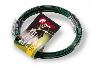 FA. CO. Plast. srl-thread/100mm Zink Plast, 2,00m -