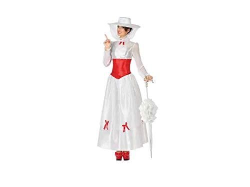 Kindermädchen-Kostüm