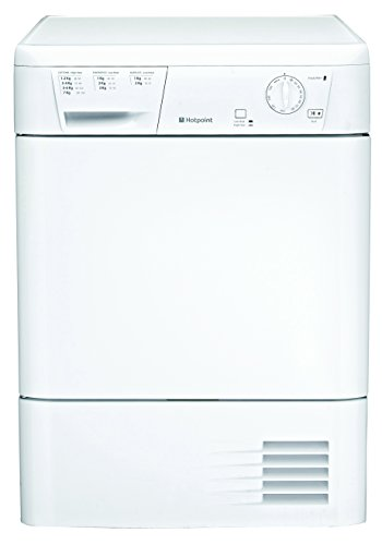 Hotpoint FETC70BP Aquarius Tumble Dryer Condenser 7kilogram White
