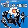 Andy G & Roller Kings