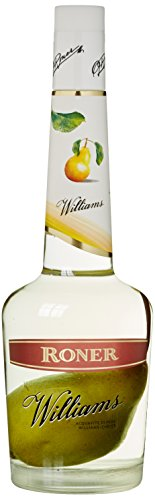 Roner Williams Birnenbrand mit Frucht (1 x 0.7 l)