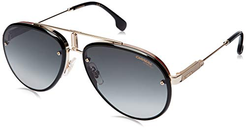Gafas de Sol Carrera CARRERA Glory Gold Black/Grey Shaded Unisex
