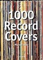 1000 Record Covers (Klotz)