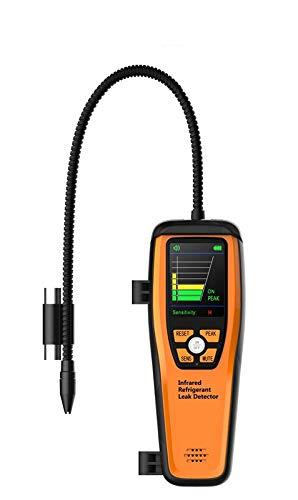 Elitech ILD-200 Detector Fugas Refrigerante Avanzado