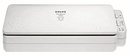 Leistung Vakuum Beutel (Krups F 380 70 Folienschweißgerät Vacupack Plus)