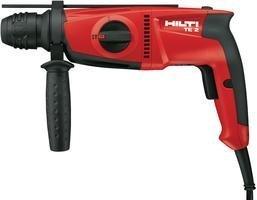 Hilti Hammer Drill 2 Mode Te-2 by Hilti