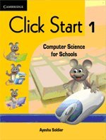 Click Start 1 Primary: Computer Science for Schools