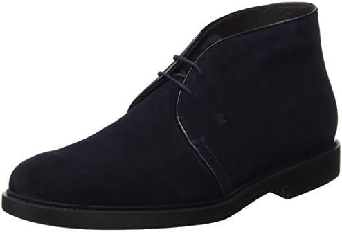 Fratelli Rossetti 44727, Zapatos de Cuello Alto Hombre
