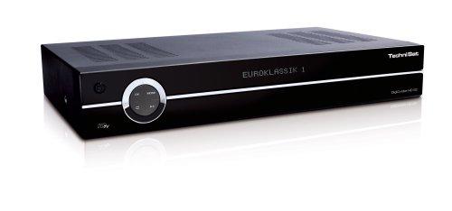 TechniSat 1x Audio-Ausgang digital elektrisch