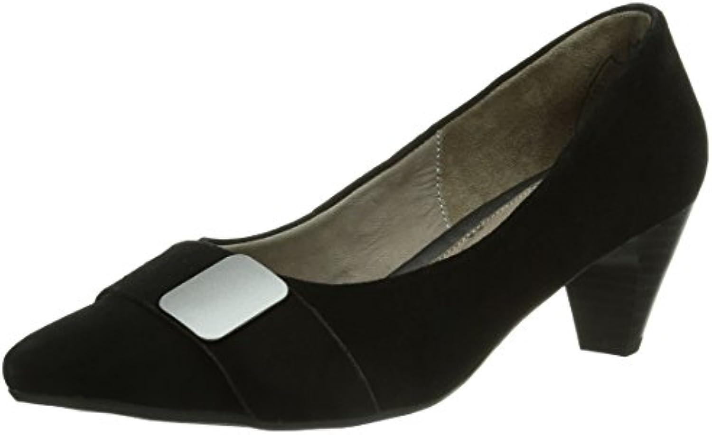 Marc Shoes Marita - zapatos de tacón cerrados de cuero mujer