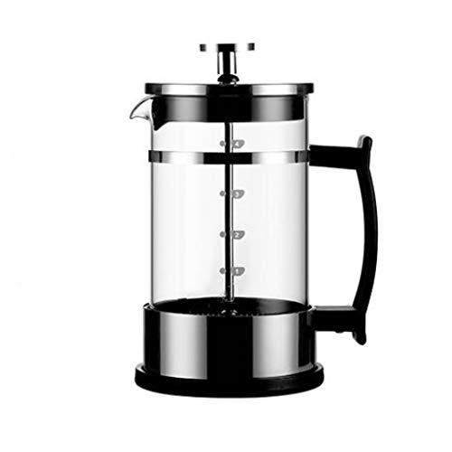 Cafetière Vone Tasse de Filtre à café à la Main en Acier Inoxydable Machine à café Domestique Machine à café Domestique