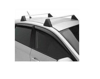 OEM Subaru Impreza WRX Vent Visors Window Deflectors by Subaru
