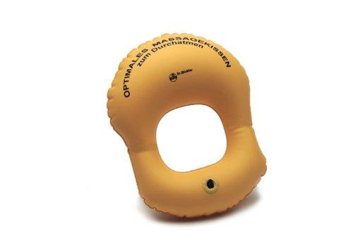 Dr. Winkler 460 Optimales Massagekissen aufblasbar -