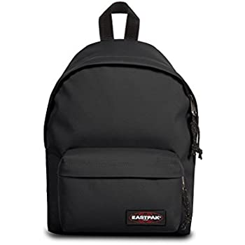 d759f71c8bf Eastpak Orbit Backpack, 33.5 cm, 10 L, Black: Eastpak: Amazon.co.uk ...